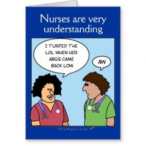 Funny Nurse Appreciation Quotes Cartoons About Nurses Nursing Picture