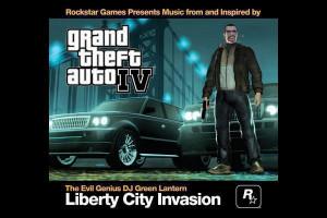 Grand Theft Auto IV soundtrack