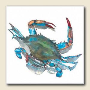 Blue Crab Image