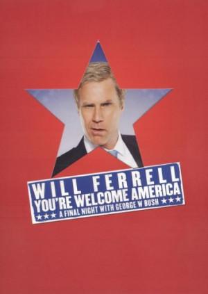 will ferrell dvd