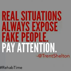 30+ Best Quotes About Fake People