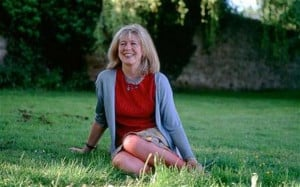 Deborah Moggach's Rules for Writing - love 3 and 7