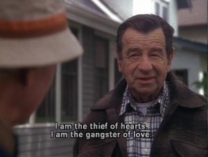 101 Grumpier Old Men quotes