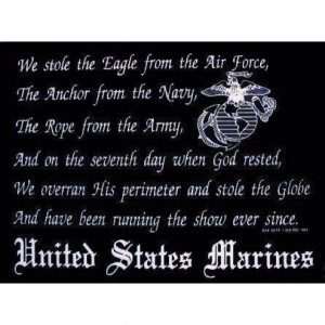 United States Marines Corp Quotes