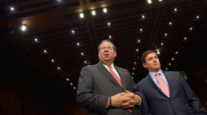 ... Judiciary Committee on Wednesday for a hearing that examined the