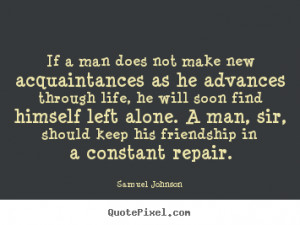 Quotes About Repairing Friendships