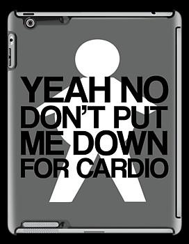 stevebluey › Portfolio › Fat Amy - Cardio Quote