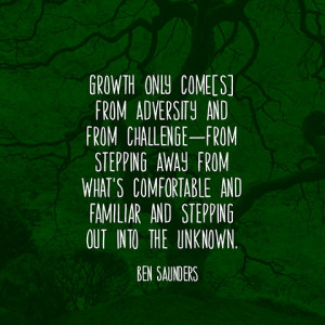 ben saunders see more qcards on change courage growth source ben ...