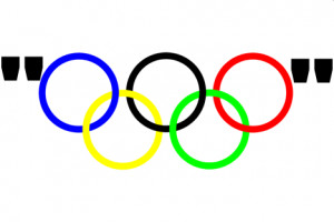 ... Olympic Games and the Olympic Movement are about fine athletics and