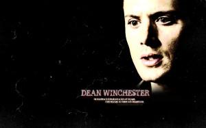 Dean Winchester - Dangerous by LadyJenney