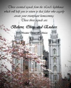 ... mormon, temples, church, endur, presid thoma, young women, inspir, lds