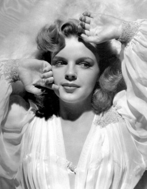 Listen Up: 10 Fabulous Judy Garland Quotes