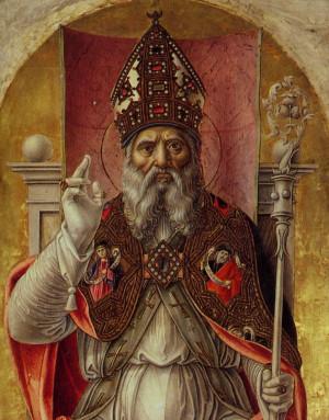 Saint Ambrose Pictures