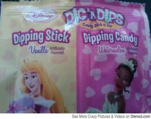 Let's enforce racist stereotypes...