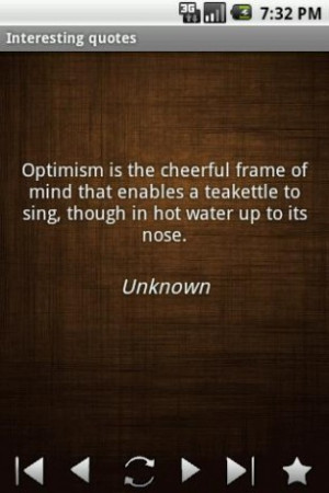 Interesting quotes is a free application that contains around 3000 of ...