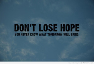 Encouraging Quotes HD Wallpaper 2