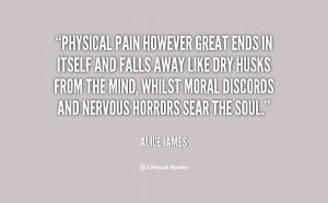 Home Quotes Physical Pain Quotes