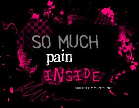 Emo Quotes About Pain