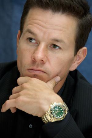 Mark Wahlberg (2007)
