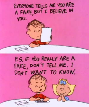 bbo-Great Pumpkin Charlie Brown Quotes | charles m. schulz on Tumblr