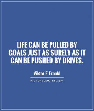personal goals quotes