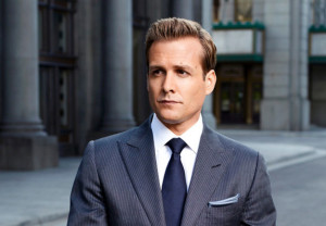 Suits Fans – Who's Hotter, Harvey Or Mike?