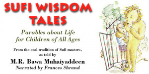 Sufi Wisdom Tales [Program SW]