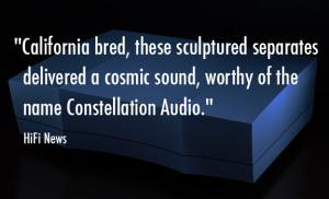 Constellation Audio Quotes