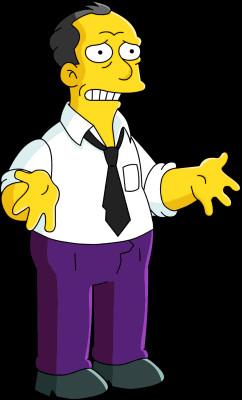 Gil Simpsons Quotes. Q...