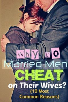 Cheating Men