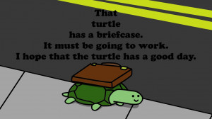 Posted in Quotes , Quotes images Tagged turtle