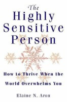"Start by marking ""The Highly Sensitive Person"" as Want to Read:"