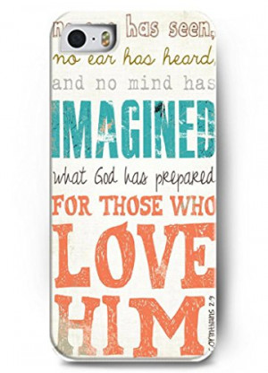 OUO Deisign Love Quote - iPhone 5 / 5s - hard snap on plastic case ...