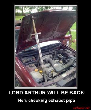 Auto Mechanic Jokes http://carhumor.net/medieval-car-mechanic/
