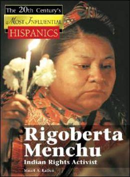 Rigoberta Menchu Book