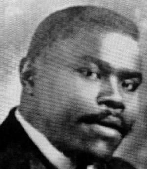 Marcus Mosiah Garvey,Jr ( 1887-1940)