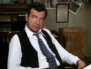 have realized that Walter Matthau is/was my favorite actor. His ...