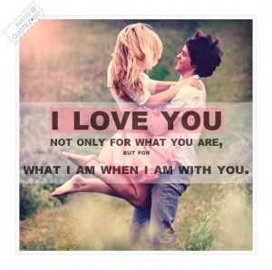 30+ Tremendous I Love You Quotes