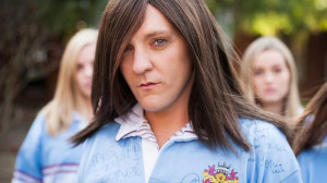 Mean girl': Ja'mie: Private School Girl starring Chris Lilley has won ...