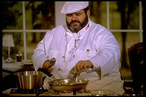 Quotes by Paul Prudhomme