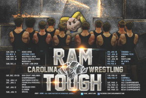 College Wrestling Posters Than good graphic poster