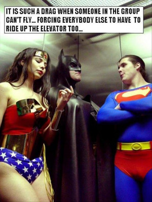 funny pictures super heroes