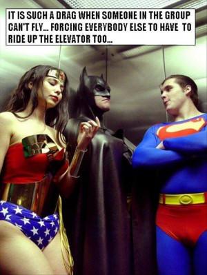quotes superhero humor quotesgram