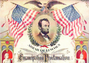 Copy of Emancipation Proclamation Sells for Nearly $2.1 Million