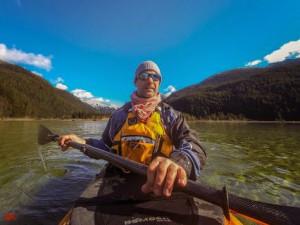 ... Henry David #Thoreau #kayak #nature #outdoors #quote #inspirational #