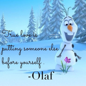 ... tags for this image include: -olaf, frozen, love, meaningful and olaf