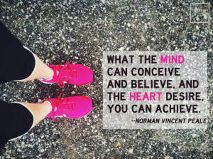 norman vincent peale quotes with images | parting thought — norman ...