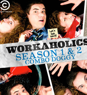 evigshed.comWorkaholics Third Season to premiere on Tuesday, May 29
