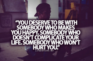 quotes, girl, cute, love, text - inspiring picture on Favim.com
