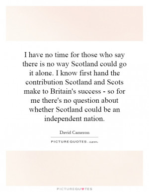 ... Cameron Quotes | David Cameron Sayings | David Cameron Picture Quotes